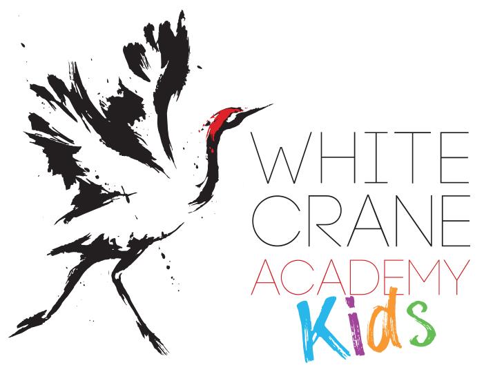 White Crane Academy - Kids