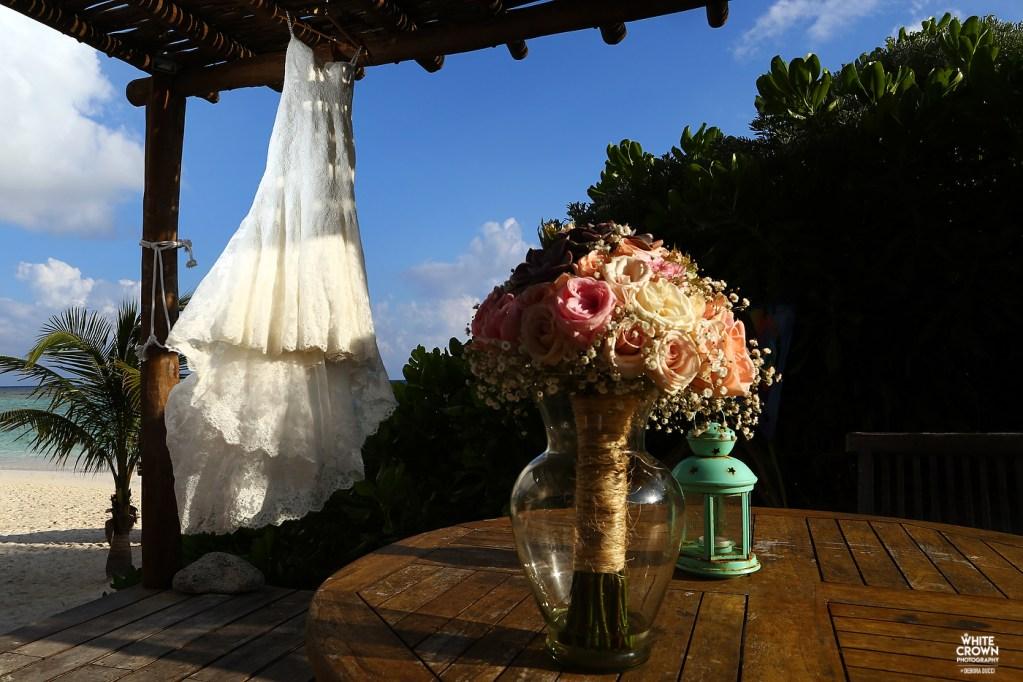 White Crown Photography, Tulum, Playa del Carmen, Cancun, wedding photography, destination wedding, Debora Ducci, Wedding at Ksm weddings, Xpu-Ha, Riviera Maya
