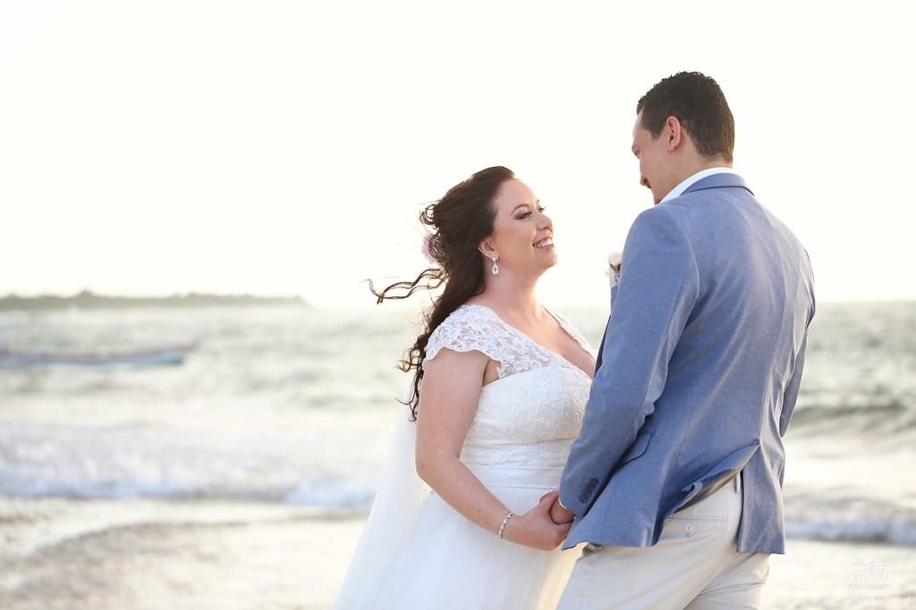 Destination Wedding, Riviera Maya, Debora Ducci, White Crown Photography, Trash the Dress, Weddings riviera Maya, cenote Buho, Cenote Cristallino, Xpu-ha, Mayan Ceremony