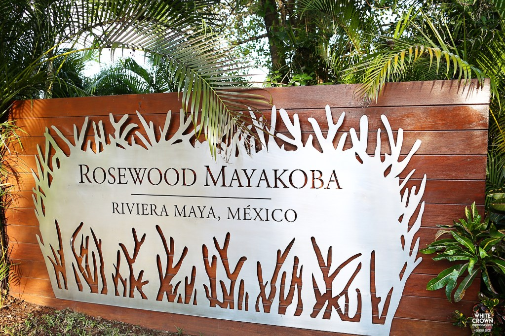 Destination Wedding, Riviera Maya, Debora Ducci, White Crown Photography, Wedding at Rosewood Mayakoba, Natalie Faberman, Mike Faberman, Rosewood Mayakoba
