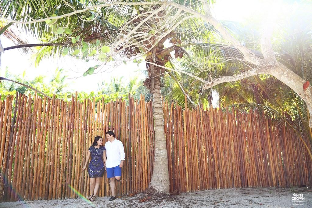 Destination Wedding, Riviera Maya, Debora Ducci, White Crown Photography, Sonia Flores, David Estrada, Blue Venado, Pamuul, viadestination, Engagement session