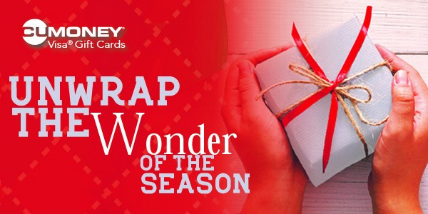 Unwrap the wonders of the season