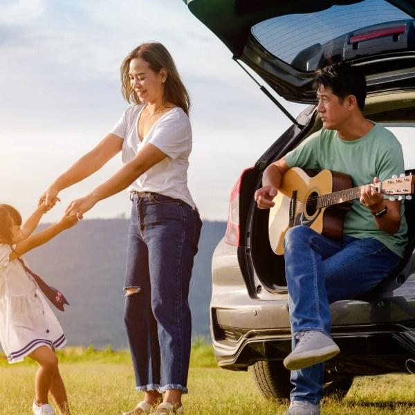 Auto/Recreational Vehicle Loans