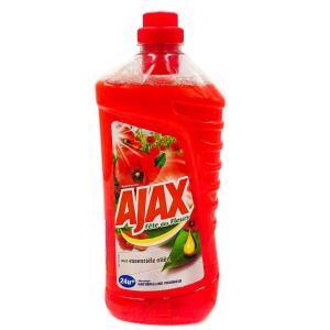 Средство для чистки Ajax 1,25л Red Flowers универсальное
