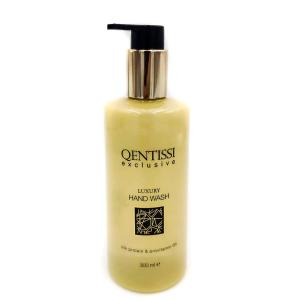 Жидкое мыло Qentiss 300мл Hand lotion Dreamy Sunset