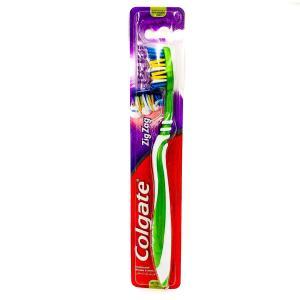Зубная щетка Colgate Zig Zag Medium