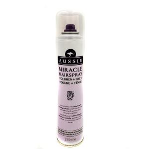 Лак для волос Aussie 250 мл Miracle Volume&Hold