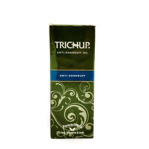 """Масло для волос Vasu """"Тринчуп: против перхоти"""" 100 мл"""