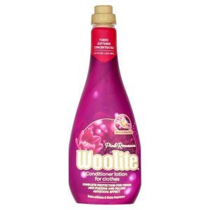 Ополаскиватель для белья Woolite 1200мл Pink Romance 50sc