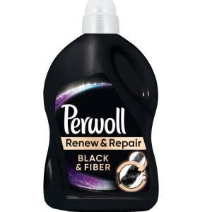 Гель для стирки Perwoll 3л Renew Advanced Black&Fiber
