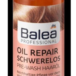 Масло для волос Balea 100 мл для тонких и сухих волос