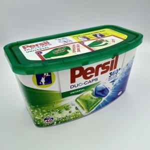 Капсулы для стирки Persil Pureza Da Cascata 52D свежесть