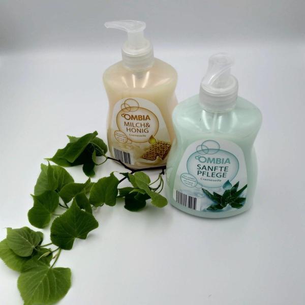 Жидкое мыло Ombia