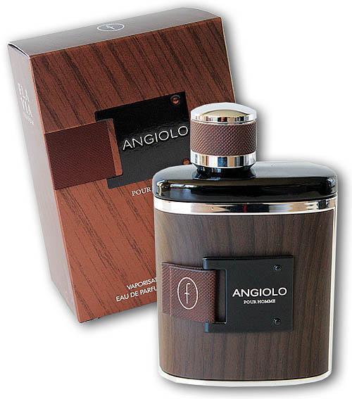 Туалетная вода мужская FLAVIA/ ANGIOLO EDP 100 мл