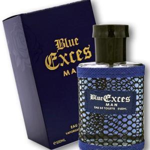 Туалетная вода мужская ABD / BLUE EXCES EDT 100мл