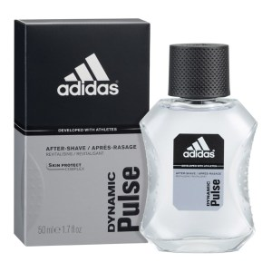 Лосьон после бритья Adidas 50 мл Dynamic Pulse