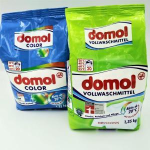 Порошок для стирки Domol