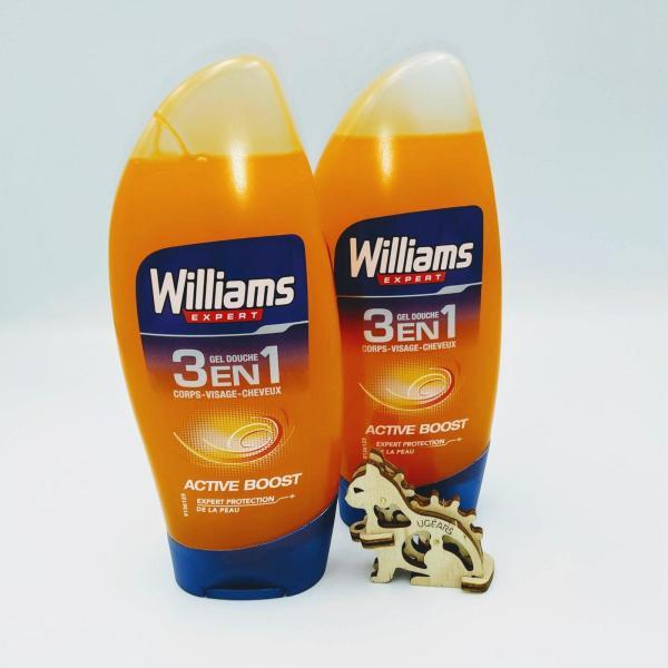 Гель для душа Williams