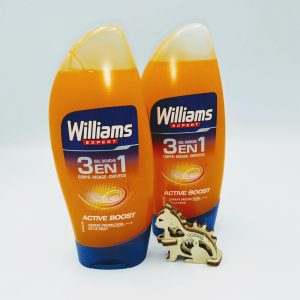 Гель для душа Williams