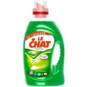Гель для стирки Le Chat 1,875 л Expert 25sc