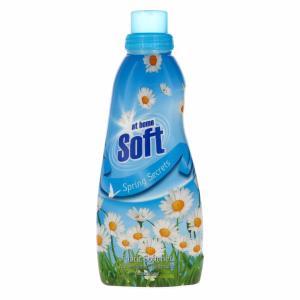 Кондиционер для белья At Home SOFT 750 мл Spring Secrets