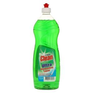 Жидкость для мытья посуды At Home Clean 1000 мл Classic