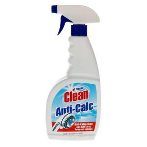 Средство для чистки накипи At Home Clean 750мл Анти-кальк