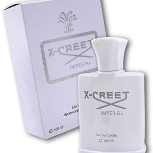 Туалетная вода мужская TRI / X-CREET IMPERIAL  EDT 100мл