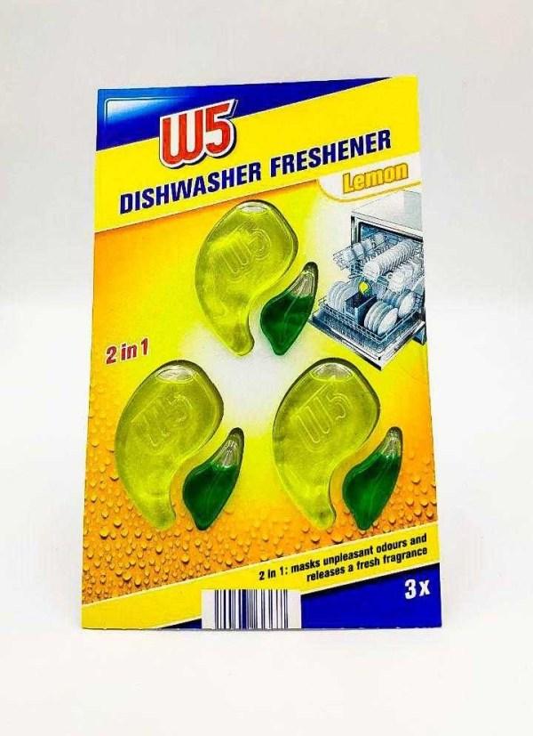 Освежитель для посудомоечных машин