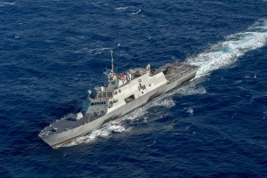 Freedom-class LCS