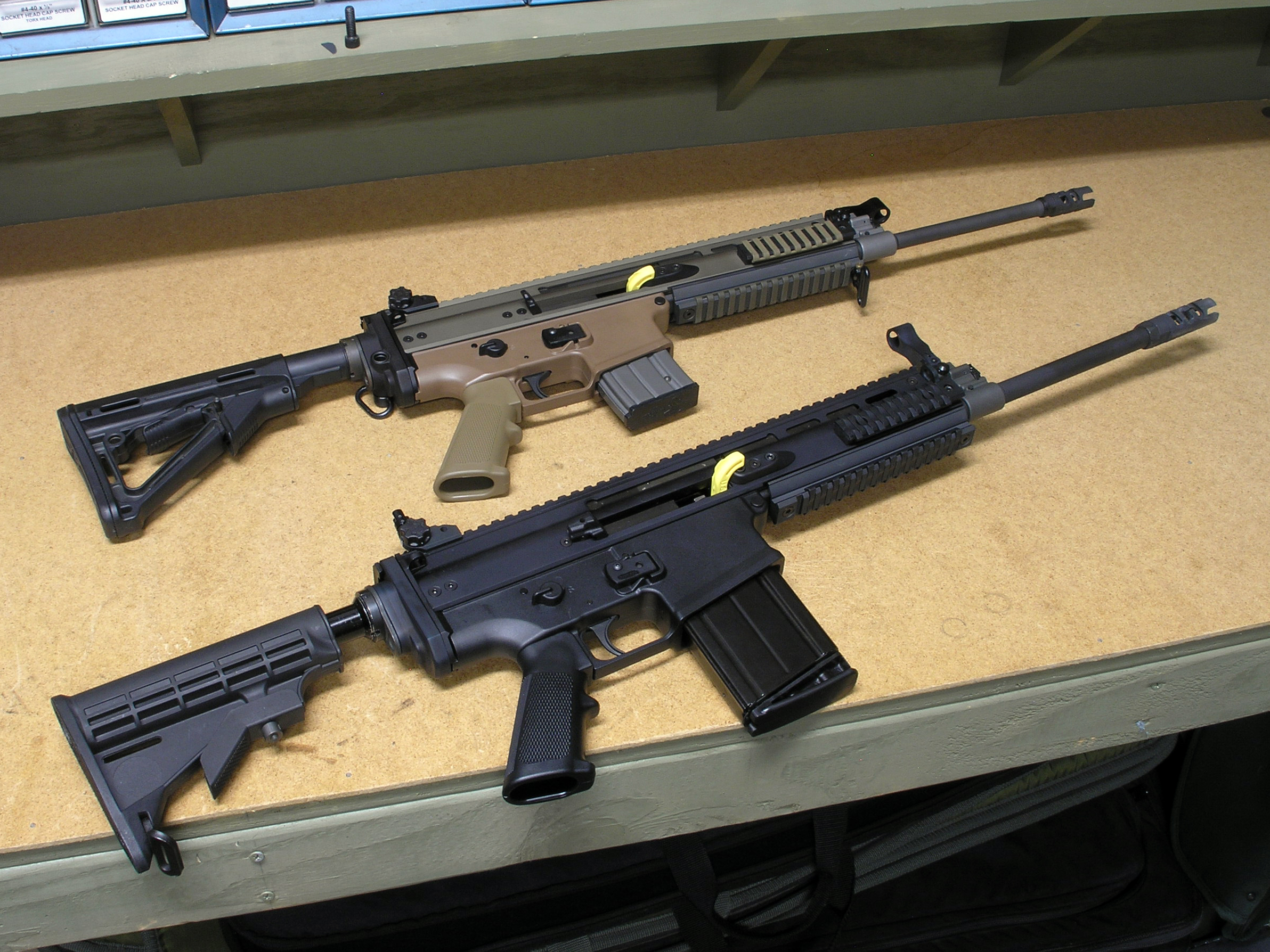 Why the M16 and M4 Haven't Been Replaced: A History