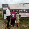 whitegate homes client corel