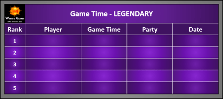 GameTime-Legendary-World-Unknown