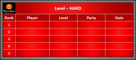 Level-Hard