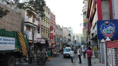 'Old Bengaluru'