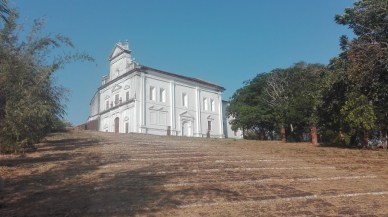 Church of our Lady of the Mount