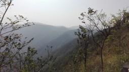 Kerala/Tamil Border