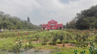 State Central Library in Cubbon Park