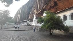 Dumbulla Caves