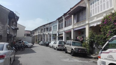 More pics of George Town