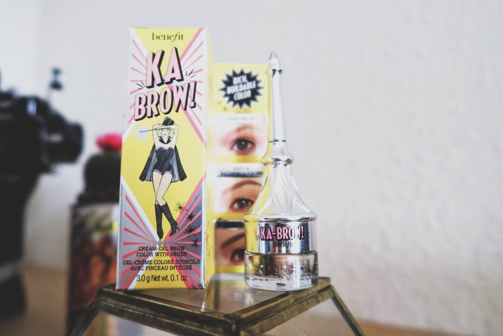 benefit kabrow brow product beauty makeup