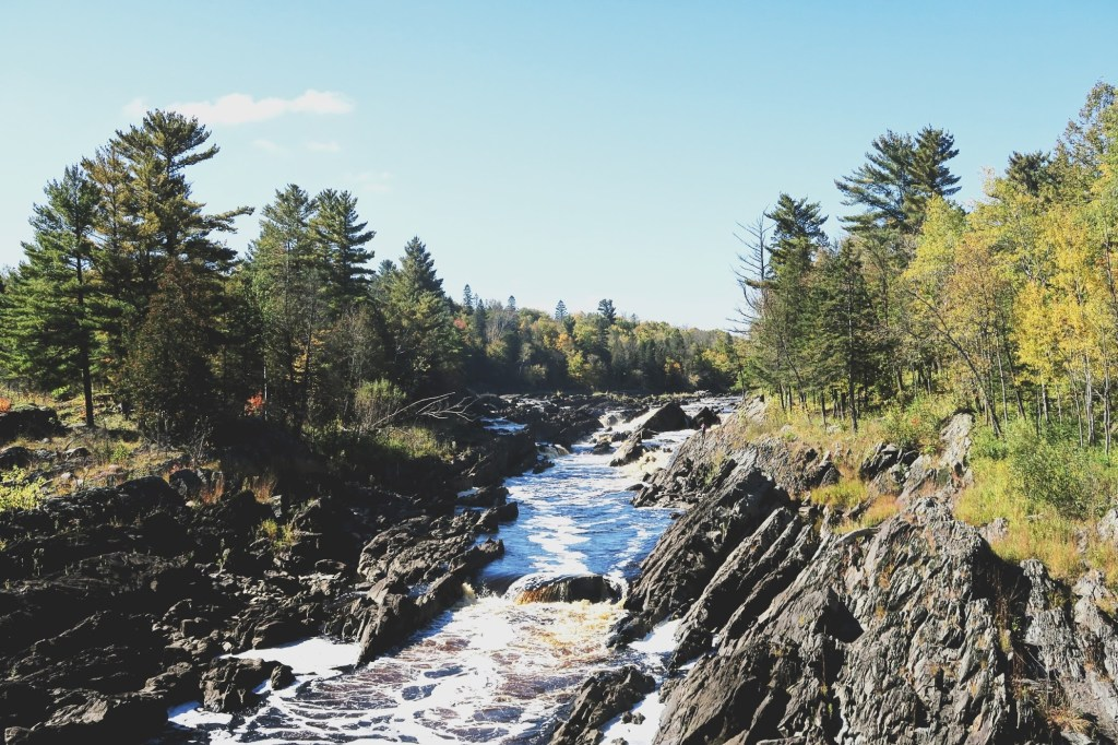 jay cooke state park minnesota outdoors
