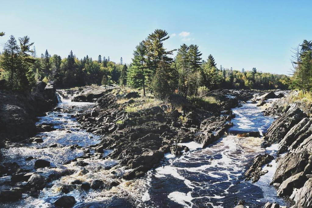 jay cooke state park minnesota north shore