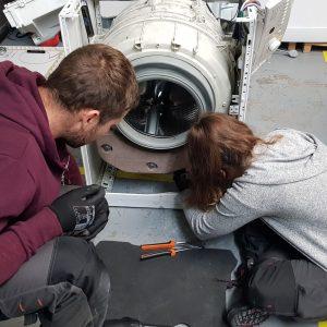 Washing Machine Repair Training ( full dissembly )
