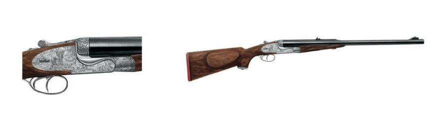 Beretta 455 EELL Express