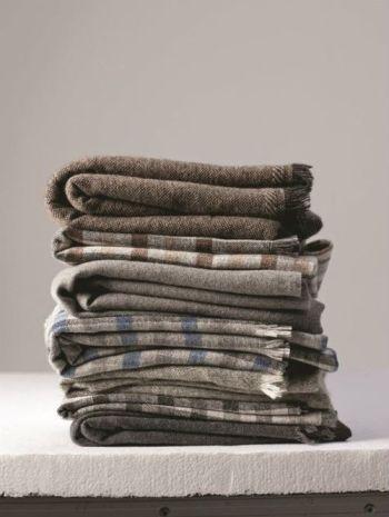 wool blankets, fall 2012