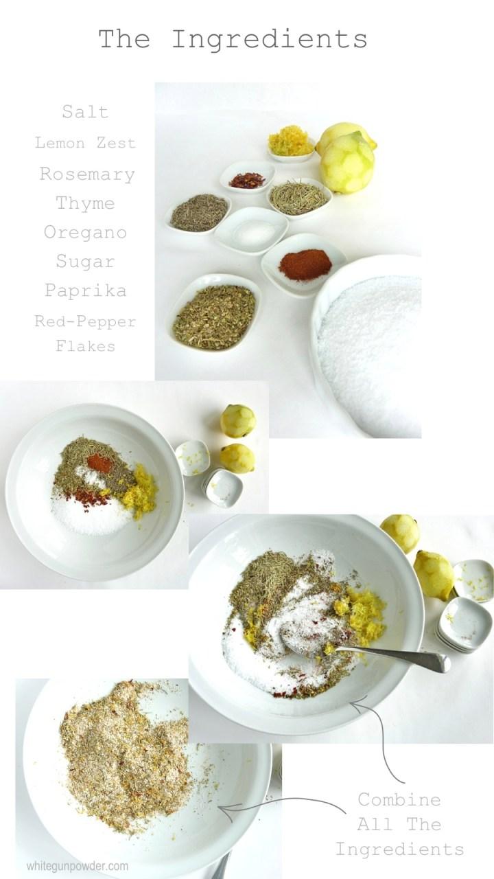Citrus-Herb Seasoning Salt 2