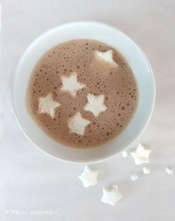 2014 homemade hot chocolate