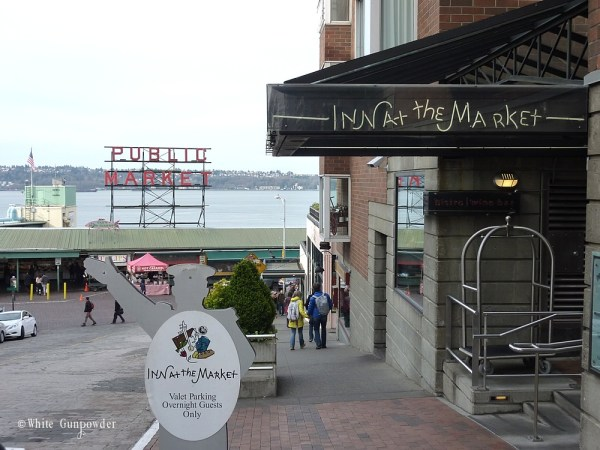 Pike Place Market, Inn At The Market 7