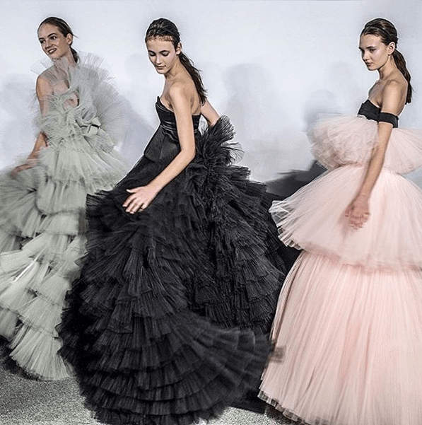 Fashion spring 2016 Giambattista Valli pic8